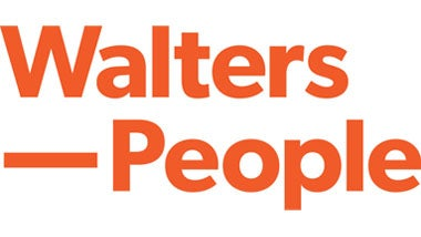 Logotipo de Walters People