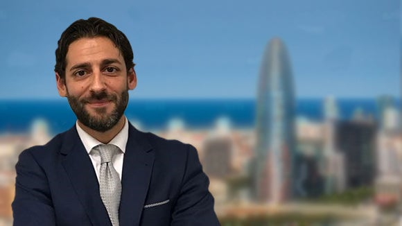 Mario Vazquez Head of Barcelona Office - Walters People